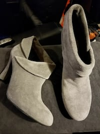 Shoes - booties size 9 brand new
