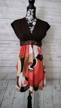 Beautiful Forever Dress , size M ... Frederick