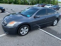 Nissan - Altima - 2007 District Heights, 20747