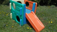 CUBE CLIMBER WITH SLIDE Rochester, NY 14624, USA