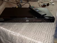 sony bluray player OSHAWA