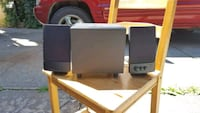 Altec Lansing speakers Burnaby, V5J 5J8