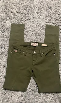 Hollister Pants sz0 stretch San Jose, 95122