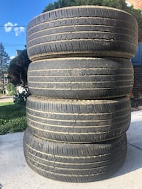 Ford Explorer tires Knoxville