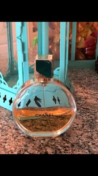 Channel Chance perfume Lafayette
