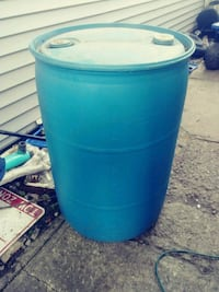 55 gallon drum Chicago, 60629