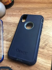 iPhone X otterbox case Bellmead, 76705