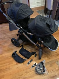 Baby Jogger Select Double Stroller Chicago, 60605