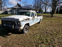 Ford - F-150 - 1979 Holton, 49425