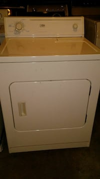 Estate electric dryer