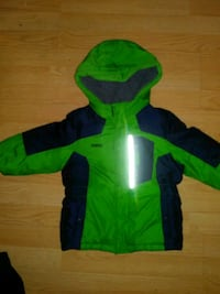 Toddler Winter Jacket Brampton, L6S 3M2