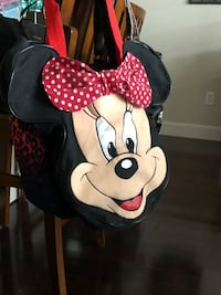 Minnie Mouse Limited Edition Tote Bag Houston, 77056