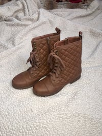 *SALE* Leather Boots