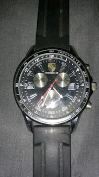 Porsche Design watch Asheville