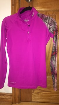 Nike dri-fit sweater  Middlesex Centre, N0M 1P0