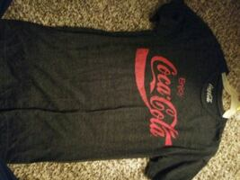 Brand new Old Navy youth XL Coca Cola shirt