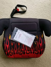 Booster car seat Tysons, 22102