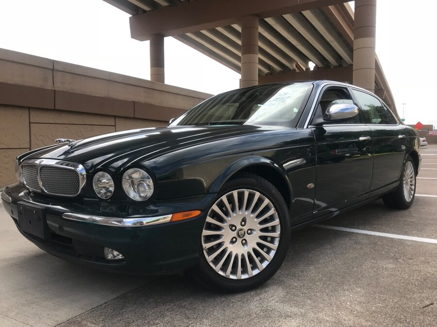 2007 JAGUAR XJ8 *clean Title, No Issues*