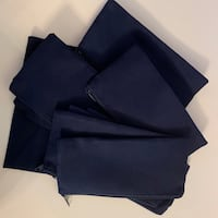 Fabric small bags