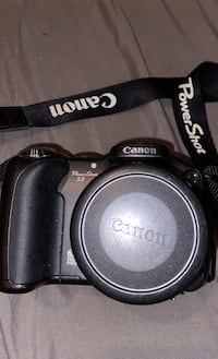 CANON POWERSHOT DIGITAL CAMERA/CAMCORDER