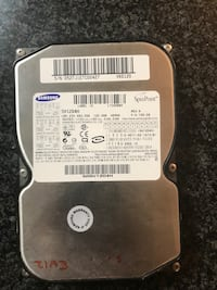 IDE Hard disk drive Richmond Hill, L4S
