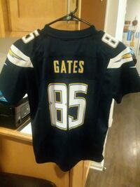 Chargers kids jersey 2231 mi