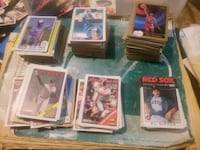 Old cards  Moncton