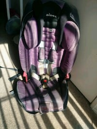 baby's purple and black car seat Spring Valley, 91977