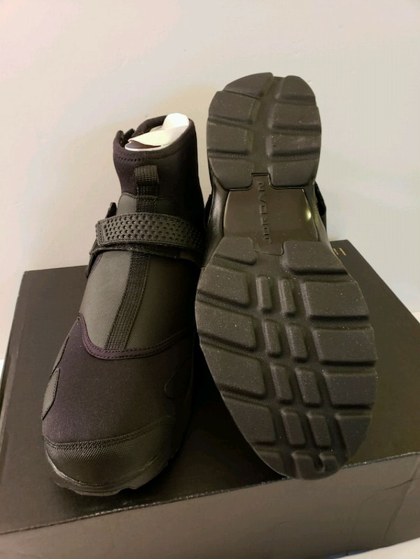 Used Jordan TRUNNER LX HIGH SZ 11 for sale in Queens - letgo 5dfcd8355