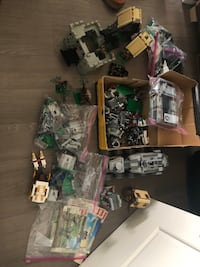 Lot of legos, all or nothing [best offer] New Brunswick, 08901