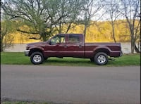 Ford - F-250 Harpers Ferry