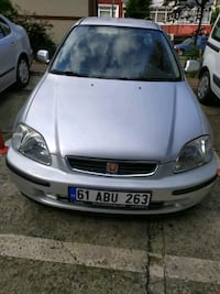 1997 Honda Civic Fatih