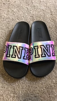 Victorias Secret Pink slides  Las Vegas, 89141