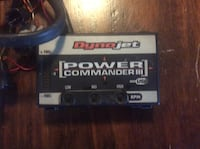 DYNO POWER COMMANDER  Middletown, 21769