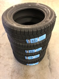 NEW 215/60R16 ROTALLA WINTER TIRES ***FREE MOUNT & BALANCE** Winnipeg, R2R 0Y9