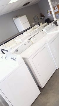 Dryer with trade