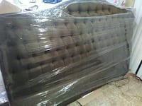 Brand new King headboard