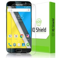 Samsung Galaxy S7 LiQuid Shield Screen Protector Ellicott City