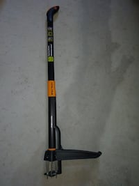 Brand New Fiskars Deluxe Stand-up Weeder (4-claw)