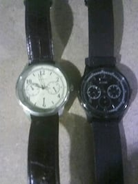 2 guess watches 40$ a peace  San Jose, 95127