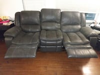 Leather Power Recliner Englewood, 80113