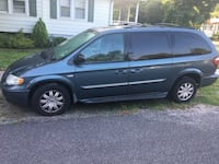 Chrysler - Town and Country - 2006