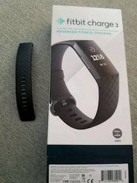 Large band for fitbit charge 3