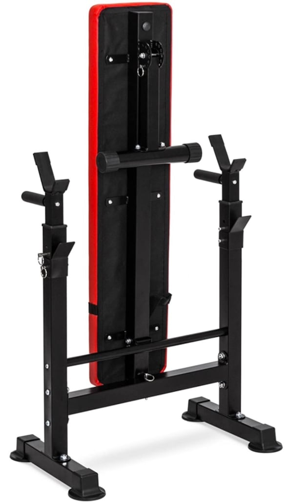 New Weight Bench 20838fc7-e58e-4553-ab7a-8d174c721f02