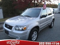 2007 Ford Escape limited  56 km