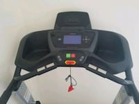 black and gray treadmill control panel Berryville, 22611