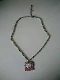 Collier Disney (Blanche neige) Paris