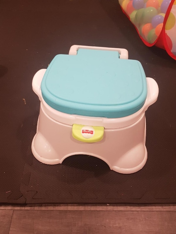 Potty trainer 0