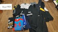 BOYS LOT OF GREAT CLOTHES Thurmont