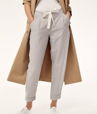 Wilfred Allant Pants size 6 in ashen